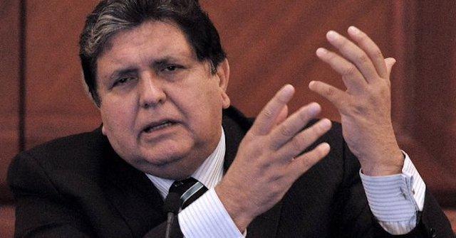 Corruption probe: Ex-president Alan Garcia commits suicide ...